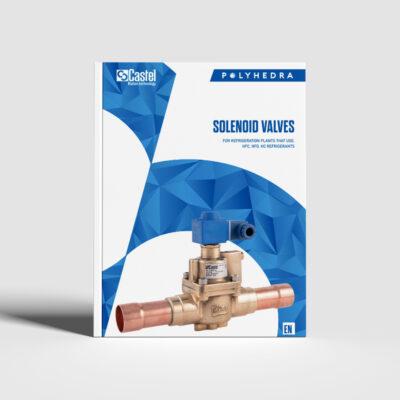 Solenoid Valves - Polyhedra Line