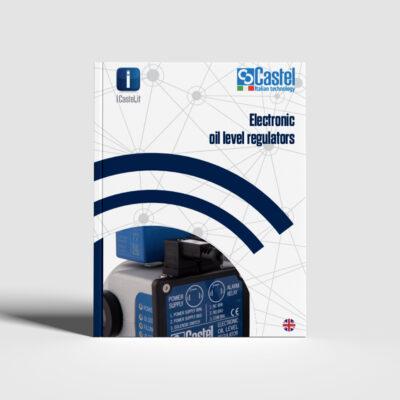 Electronic Oil Level Regulator